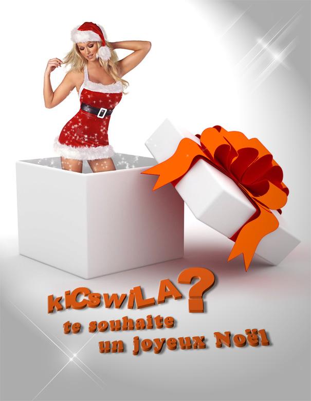 Joyeux Noël 2012.