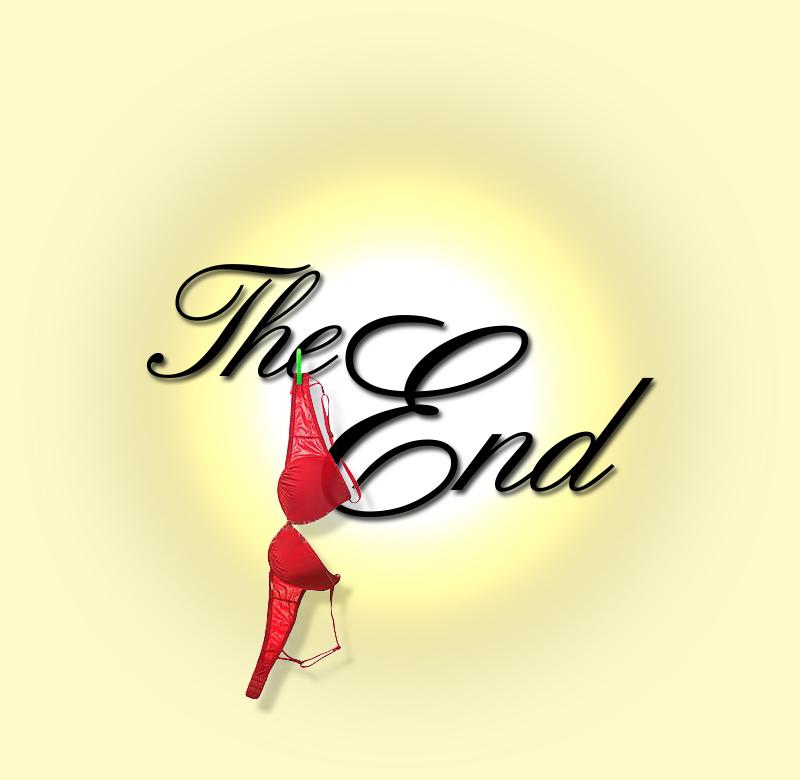 Montage photo - The End (Chelmi).