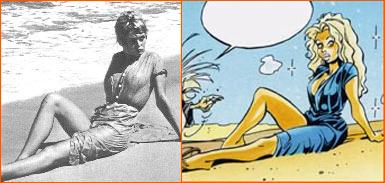 Et dieu créa la femme selon Didier Crisse.