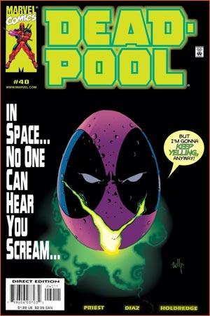 Alien, le huitième passager selon Paco Diaz.