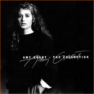 Amy Grant - The Collection (Photographe: Mark Tucker).