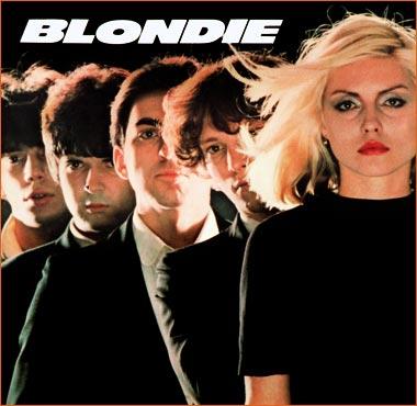 Blondie de Blondie.