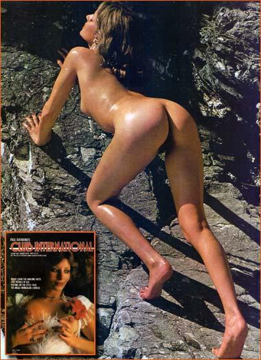 Deanna par Amon Bar-Tur pour Club International.