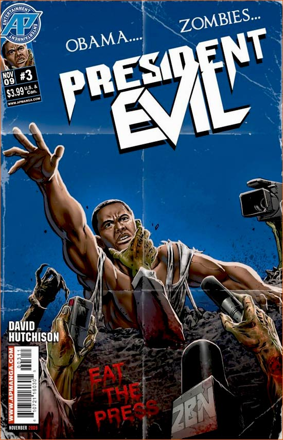 Evil Dead selon David Hutchison.