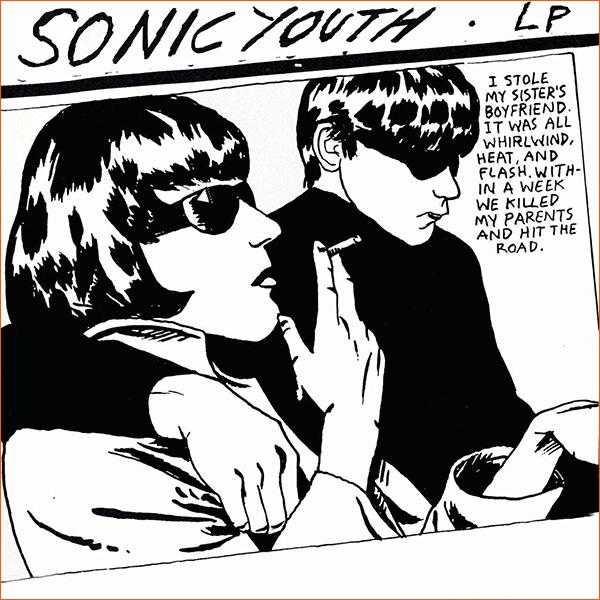 Goo des Sonic Youth.