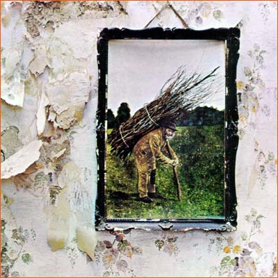 4e album de Led Zeppelin.