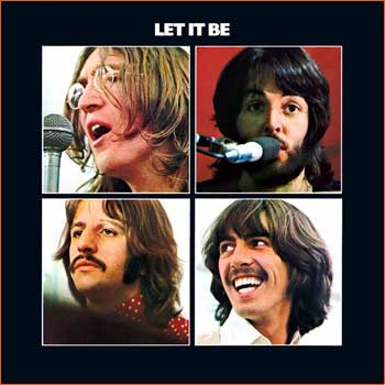 Let it be des Beatles.