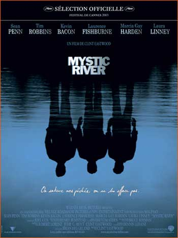 Mystic River de Clint Eastwood.