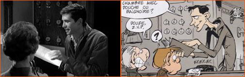 Psychose selon Simon Léturgie.