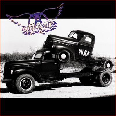 Pump d'Aerosmith.
