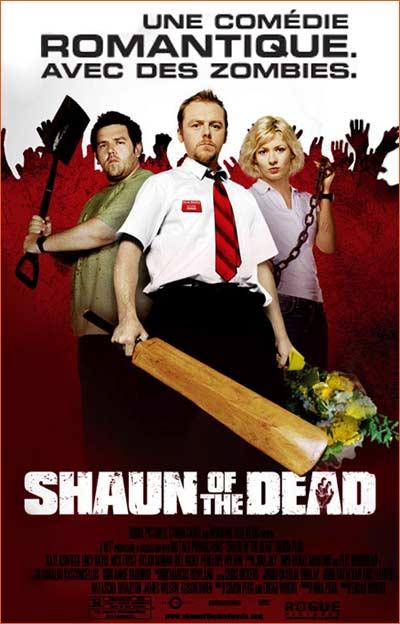 Shaun of the dead d'Edgar Wright.