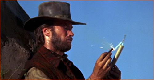 Sierra Torride de Don Siegel.