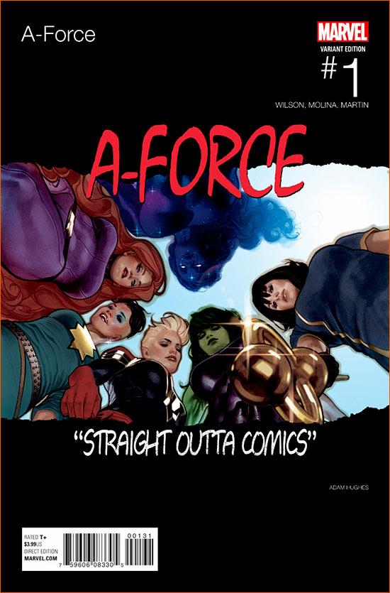 Straight Outta Compton selon Adam Hugues.