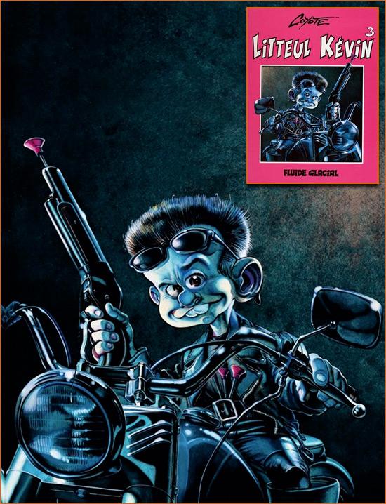 Terminator 2 selon Coyote.