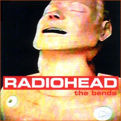 The Bends de Radiohead.