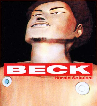 The Bends selon Harold Sakuishi.