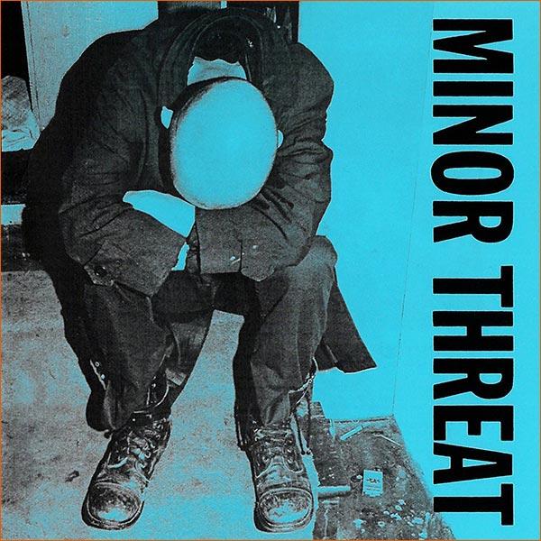 Minor Threat de Minor Threat (1984).