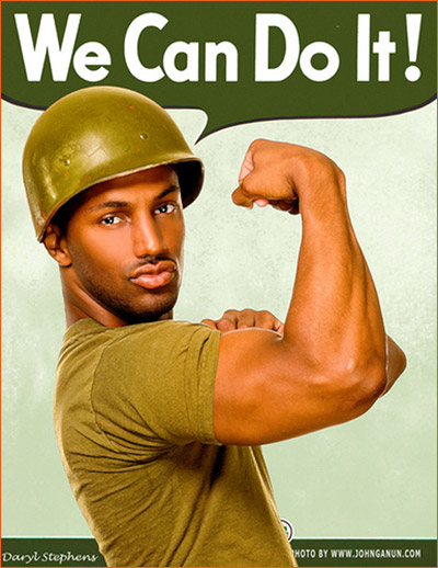 We can do it ! selon la LGBT.