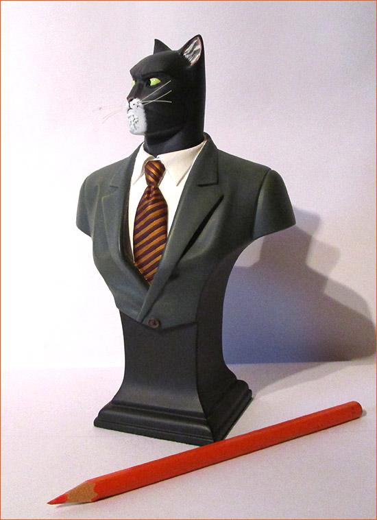 John Blacksad (Attikus).