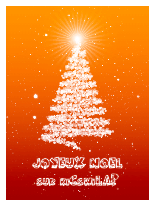 Joyeux Noël 2015.