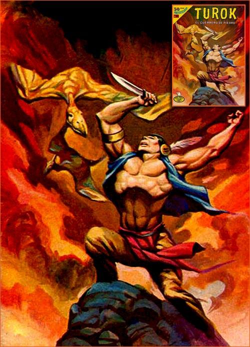 Against the gods selon Rex Maxon.
