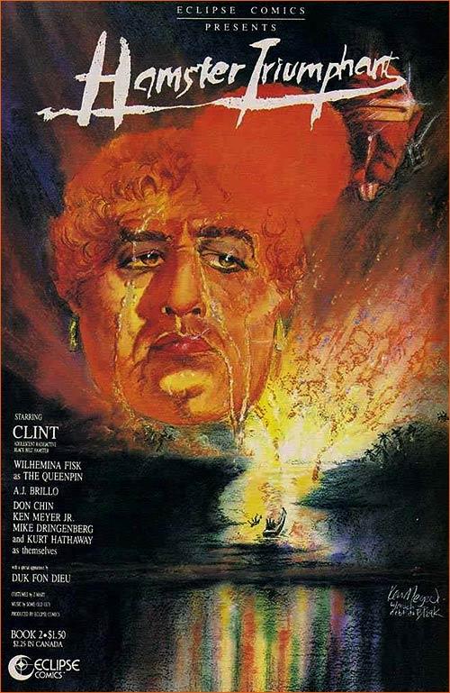 Apocalypse Now selon Ken Meyer.