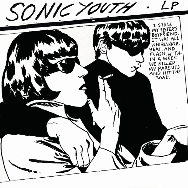 Goo des Sonic Youth.