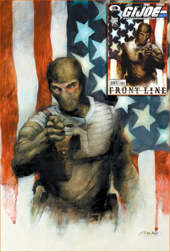 I want you for US Army selon Jason Shawn Alexander.
