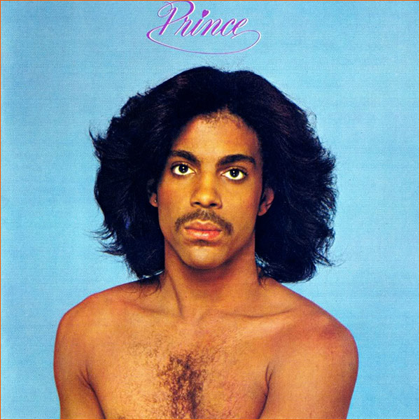 Prince de Prince (1976).