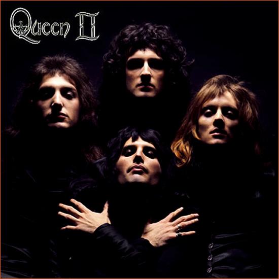 Queen II de Queen.