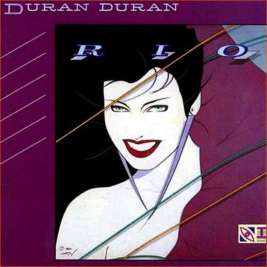Rio de Duran Duran.