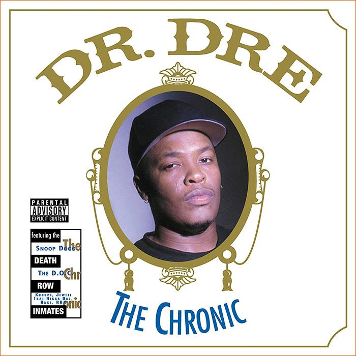 The Chronic de Dr. Dre.