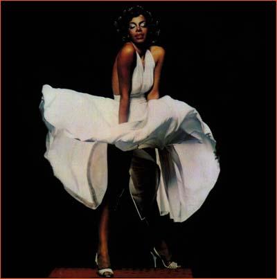 I feel love de Donna Summer.