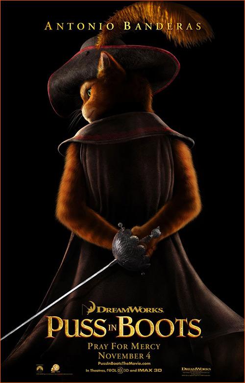 Impitoyable selon DreamWorks.