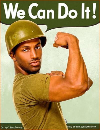 We can do it ! selon la LGBT.